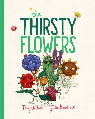 the-thirsty-flowers cover