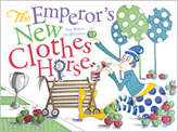 The Emperor's New Clothes Horse