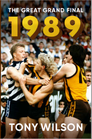 1989 great grand final cover